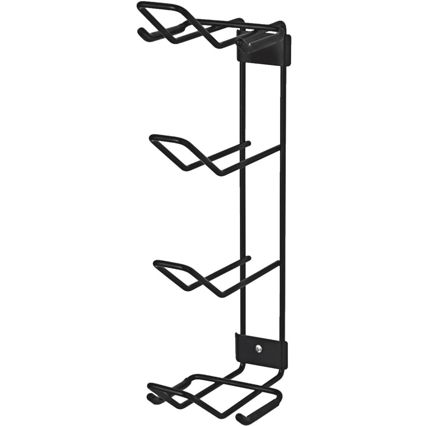 Racor 6-1/2 In. W. x 22 In. H. x 9 In. D. Golf Storage Rack Image 3