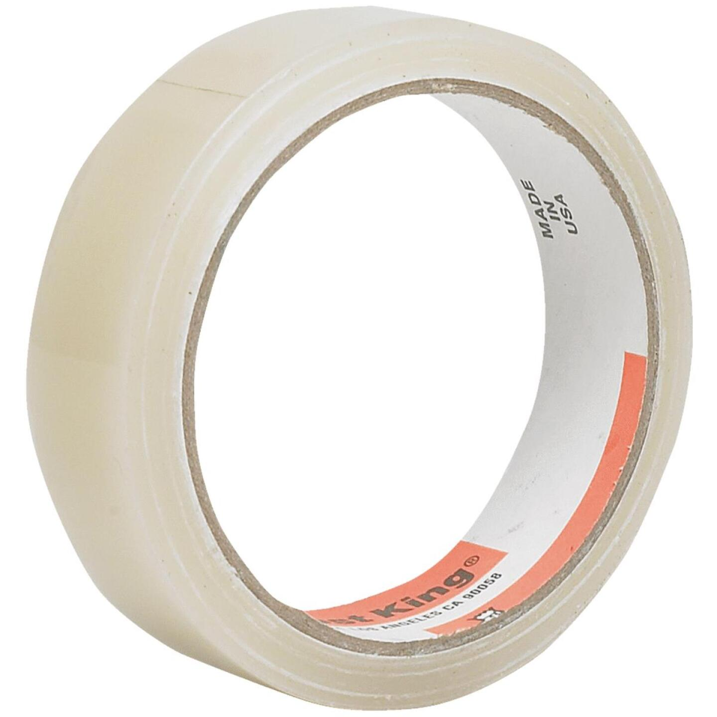 Do it 1 In. x 45 Ft. Clear Weatherseal Tape Image 1