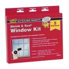 M-D  210 In. x 62 In. Indoor Window Insulation Kit Image 1