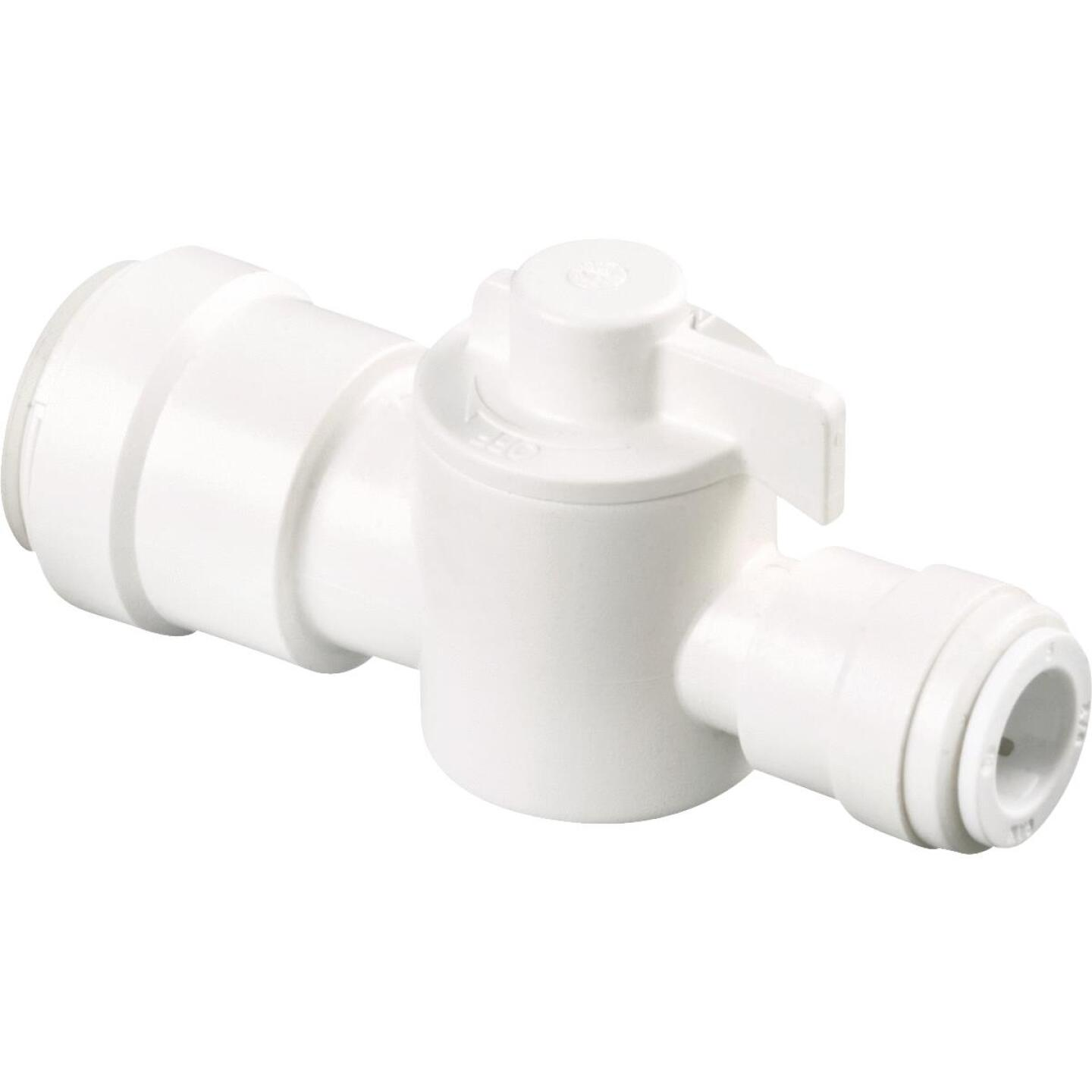 Watts 1/2 In. CTS X 3/8 In. CTS Plastic Stop Valve Image 2