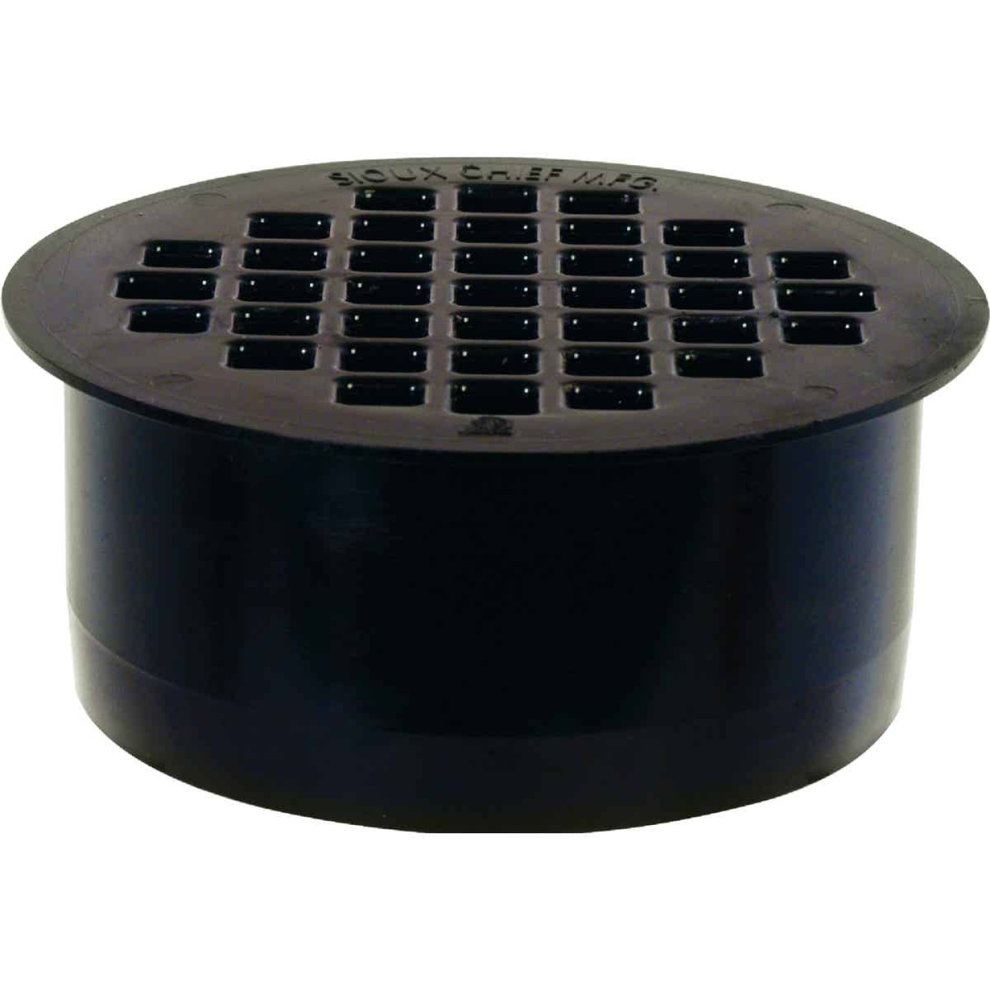 Sioux Chief 2 In. ABS Floor Drain Image 1