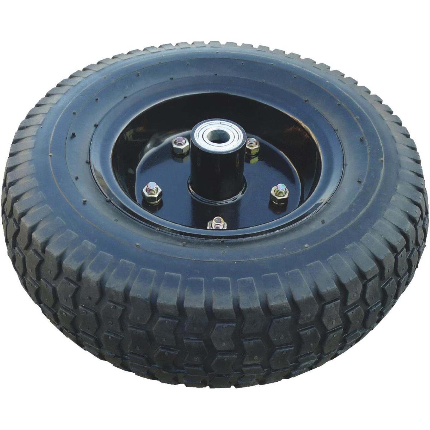 Best Garden 13 In. 320 Lb. Weight Capacity Wheel And Tire Image 1