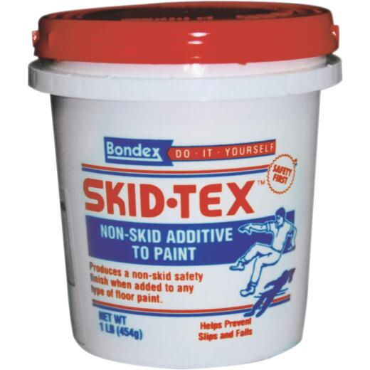 Skid-Tex Non-Skid Paint Additive, 1 Lb.